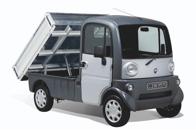 Mega Fahrzeuge